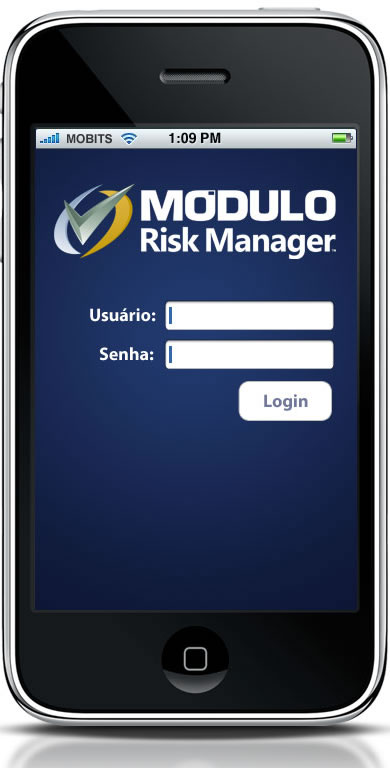 Modulo Risk Manager