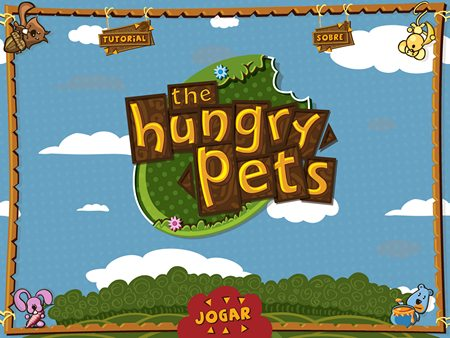 The Hungry Pets