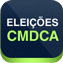 Aplicativo Eleição CMDCA/SP