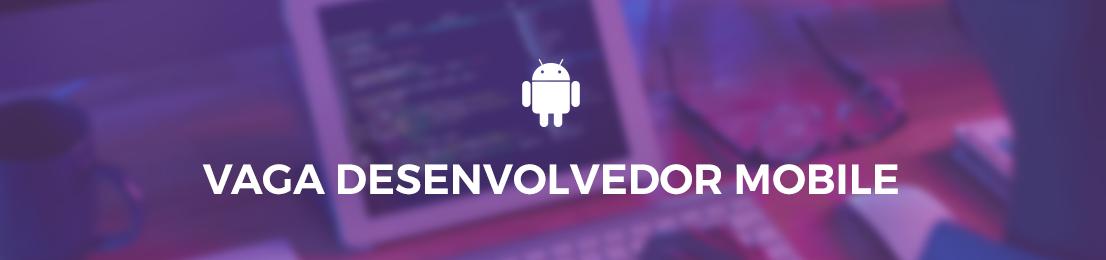 Mobits abre vaga para desenvolvedor mobile - Android